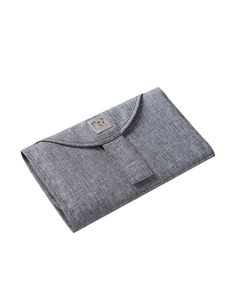 Ryco Deluxe Change Mat with Pockets, Grey - Ryco