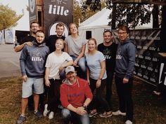Wir versuchen das Wochenende mal mit Lille und Packeis zu sächseln #möinsöön #lille #Packeis #tagderdeutscheneinheit #dresden