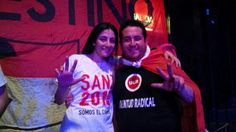 Somos la Unión Cívica Radical || Juventud Radical Tucumán - La Celestino || UCR || Somos el cambio || Yo voy con Sanz