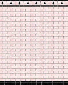 Download Dollhouse Wallpaper Bathroom 01