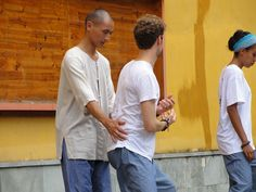 Join our shaoline kung fu school and learn Chines culture .visit our website http://www.shaolinwugulun.org/ for more information