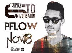 Este viernes 18 de noviembre nos vemos en el aniversario de @laquintabart !! - #DJPflow #EnLaMezcla #DJ #DJLife #LaQuinta #LaQuintaBar #Caracas #Venezuela