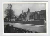 NORMANBY SCHOOL MIDDLESBROUGH TEESSIDE NORTH YORKSHIRE POSTCARD