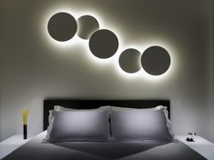 Vibia Puck Wall Art 5466