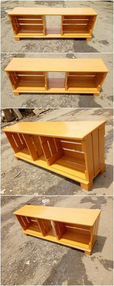 The Best and Easiest DIY Ideas with Recycled Wood Pallets: Let's give your dream home the feel of reality by showing you out with some of the mesmerizing and charming ideas of the old shipping wooden pallets. Pallet Couch, Wood Pallet Furniture, Headboard Shapes, Pallet Projects, Pallet Ideas, Rough Wood, Pallet Designs, Table Set Up, Pallet Creations