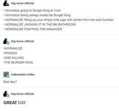 Tumblr Stuff, Funny Tumblr Posts, Dankest Memes, Jokes, Lol, Text Posts, Found Out, Fandoms, I Laughed
