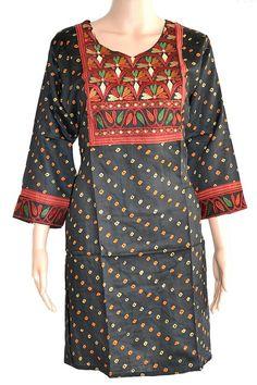 Traditional kurtis