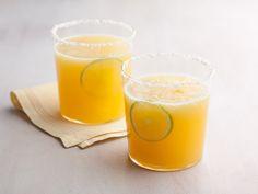 Alton Brown's Margarita Recipe