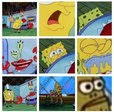 I love spongebob Memes Arte, Memes Estúpidos, Dark Humour Memes, Edgy Memes, Best Memes, Meme Meme, Super Funny Memes, Stupid Memes, Hilarious Memes
