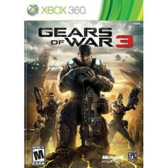 Gears of War 3 --- http://www.pinterest.com.itshot.me/6zn