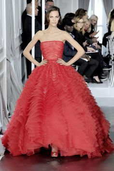 Christian Dior, Look #40
