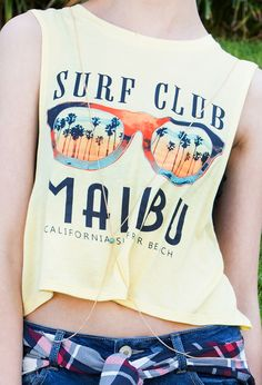 surf club tank tops - Google Search