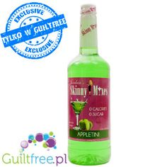 Skinny Mixes Appletini mix do drinków 0kcal