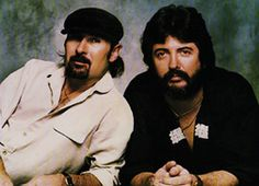 Seals & Crofts - 1970s pop rock. Summer Breeze is the tune that they are best known for.