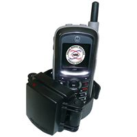 ACTIVE ALCOHOL MONITORING with CAM Patrol