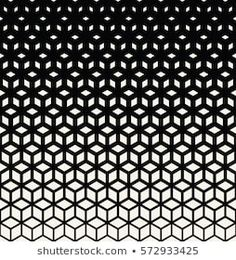 Abstract sacred geometry black and white grid halftone cubes pattern – Tattoo Pattern Geometric Tattoo Color, Geometric Tattoo Forearm, Geometric Tattoo Nature, Geometric Tattoo Meaning, Geometric Tattoos Men, Geometric Mandala, Cube Pattern, Pattern Art, Halftone Pattern