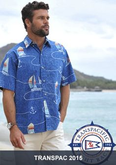 9cbb121d67 Boat Line Set Sail. Click here to sail into summer with this bright  nautical aloha