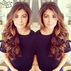 Stunning #Cosmo from our West Hollywood shop stylist, Chris Dylan!