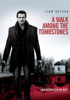 A Walk Among The Tombstones, Movie on Blu-Ray, Action Movies, Suspense Movies, new movies, new movies on Blu-Ray