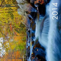 The great photography from my friend Sherb Naulty nicely packaged into 12 x 12 Calendar 2014 calendar  from HP MagCloud.