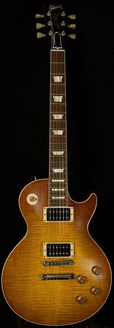 Duane Allman 1959 Les Paul VOS Double Dirty Lemon 7.85 lbs Gibson Electric Guitar, Gibson Guitars, Guitar Room, Guitar Art, Les Paul Guitars, Guitar Collection, Guitar Players, Gibson Les Paul, Bass
