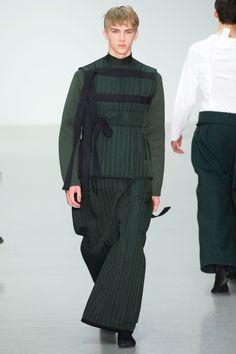 Craig Green Menswear Fall 2015