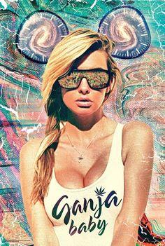 Canna Bis - Google+