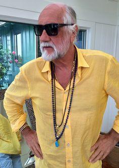 47562b11d9 Fleetwood Vinylized  Vinylize Frames Creates Customized Sunglasses for Mick…