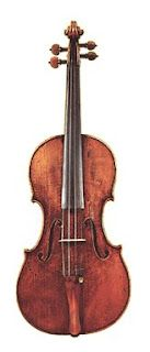 Giuseppe Guarneri's violins are even rarer than Stradavarius violins.  If I had enough money (over 4 million dollars), I would own one of these.  I would have to practice every single day for several hours in order to do such a magnificent instrument justice. Nat. Music. Muscles. NatMusicles