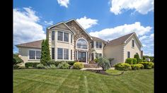 WOW! Amazing new listing in Mullica Hill! Don't miss this SHOW STOPPER! Sitting in an executive neighborhood this property boasts gleaming hardwood floors, a wide-open floor plan, soaring ceilings, & much MUCH more! #TeamNancyNJ Check out the video tour for more information!