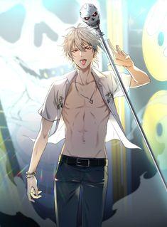 Yes bad boys ❤️😸 Anime Sexy, Dark Anime Guys, Cool Anime Guys, Hot Anime Boy, Anime Boys, Demon Manga, Anime Demon Boy, Anime Guys Shirtless, Handsome Anime Guys