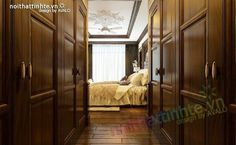 ..Avalo .. Thiết kế nội thất chung cư Royal city nhà anh Duy