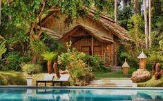 As mais belas casas na floresta 09