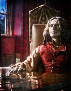 """""""Absolutely in love there... totally.""""-Robert Carlyle  #Rumbelle pic.twitter.com/ajxn9iSPr7   ..rh"""