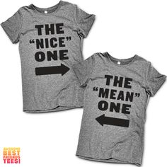 thats so me and my bff Bff Shirts, Best Friend T Shirts, Best Friend Outfits, Best Friend Goals, Couple Shirts, Funny Shirts, Best Friend Clothes, Best Friend Stuff, Best Friend Matching Shirts