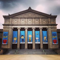 Museum Of Science And Industry  #Chicago