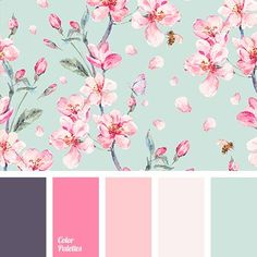 Color Palette #3749