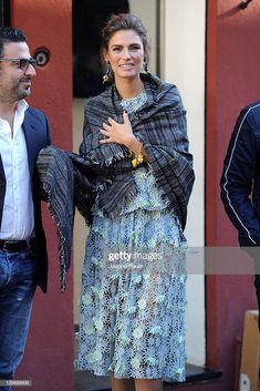 Bianca Balti, Dolce & Gabbana, Under Dress, City Style, Mode Inspiration, Italian Style, Fashion Addict, Fashion Models, Celebrity Style