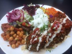Baba's Kitchen  Tullintori