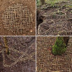 (2) #landart hashtag on Twitter