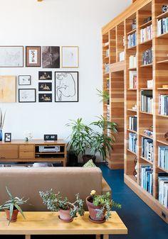 Stylish Living Room Storage with Furniture only in dova home Living Room Storage, Living Room Furniture, Storage Spaces, Home Furniture, Living Room Decor, Luxury Interior Design, Interior Design Inspiration, Room Inspiration, Design Ideas