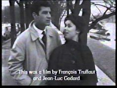 Cinema! Cinema! Part 1 -  Documentary on the French New Wave - La Nouvelle Vague. Great documentary on all the French greats -- #Godard #Truffaut