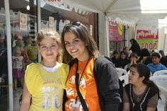 Syria Crisis: Mira Is A Shopping Queen For A Day - CARE Community