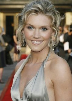 """Emily Rose was born on February 2, 1981 in Renton, Washington (this photo is circa 2007). The vast bulk of her acting work has been in television, and she is best known for her role as Audrey Parker in """"Haven"""", and for a season of """"ER"""". Her film work to date has primarily been in Short Films."""