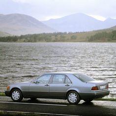 Mercedes W140, Mercedes Benz, Classic Mercedes, Instagram Images, Instagram Posts, Car, Vehicles, Press Release, 1990s