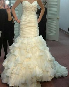 Maggie Sottero Divina brides, please share your ideas here…. - Weddingbee | Page 2
