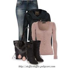 Stuff I want to wear!