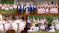 Belarusian Folk Dance - All Dance Group