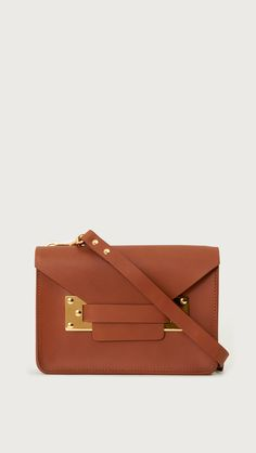 Mini Envelope Bag by Sophie Hulme