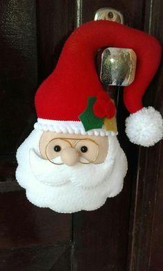 Pin em next Christmas Christmas Crafts, Merry Christmas, Christmas Ornaments, Felt Banner, Xmas Decorations, Christmas Stockings, Party Favors, Crafty, Holiday Decor